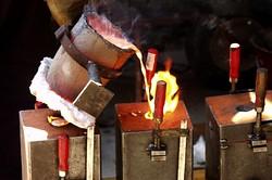 Glocken- und Metallguß