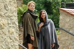 Textil -. Schneiderin