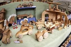 Holzspielzeugbauer