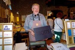 Bleisatz und Buchdruck