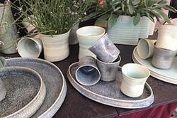 Holz & Keramik