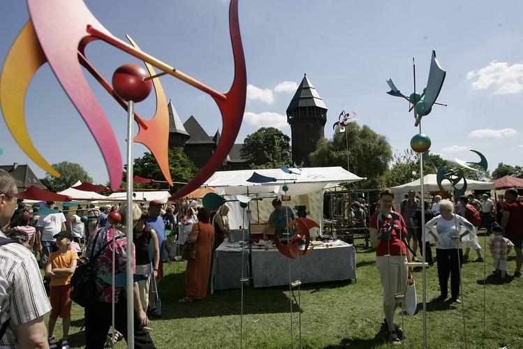 Flachsmarkt 2008 Bild 402