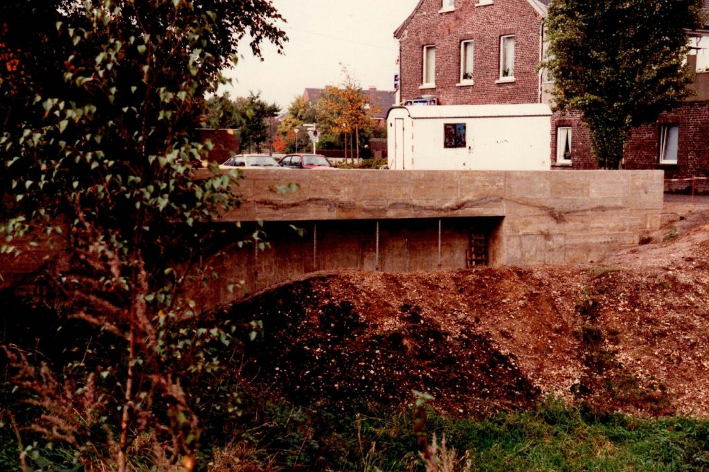 Bau Linner Heimatbrunnen